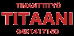 Timanttityö Titaani